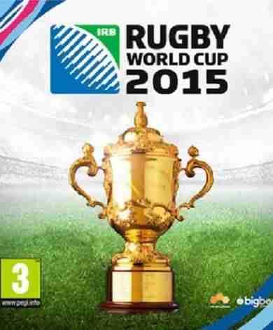 Descargar Rugby World Cup 2015 [MULTI][COMPLEX] por Torrent